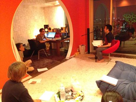 hokusai_recording.jpg
